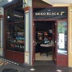Koko Black照片