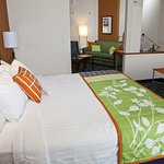 Foto de Fairfield Inn & Suites by Marriott Rockford