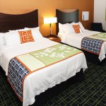 Bilde fra Fairfield Inn & Suites by Marriott Rockford