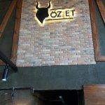 صورة فوتوغرافية لـ Oz Et