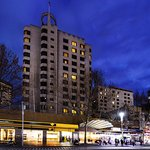 Foto de The Swanston Hotel, Grand Mercure