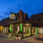 Φωτογραφία: Holiday Inn Ashford - Central