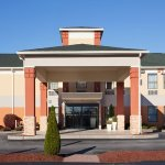 Holiday Inn Express Providence - North Attleboro