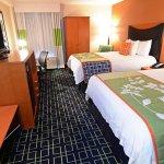 Photo de Fairfield Inn & Suites Anaheim North/Buena Park