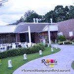 #SomoMasqueunRestaurant en Maracay