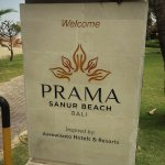 Foto van Prama Sanur Beach Bali
