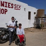 Foto de Ronnie's Sex Shop