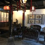 Foto de The Old House of Phun Hung