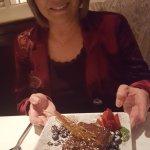 Dessert--Tiramisu