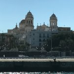 A variety of photos from our Jerez and Cadiz tour