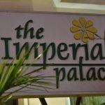 Foto de The Imperial Palace