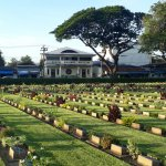Fotografie: Kanchanaburi War Cemetery