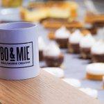 Cafés, Thés & Chocolat sur place ou à emporter !