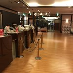 Photo de Grand Spa Hotel Komach