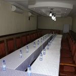 Conference Package include Coffee Breaks and Lunch Buffet