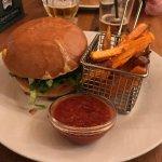 Фотография Serial Burgers