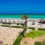 Hotel Al Jazira Beach & Spa Foto