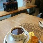 Fotografie: Prague Chocolate Café & bistro