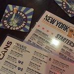 Photo of New York Beer Company