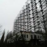 Foto de SoloEast Travel Chernobyl Day Trip