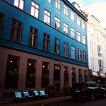 Hotel SP34 Foto