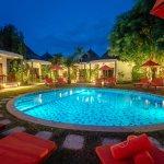 Billede af Secret Garden Beach Resort