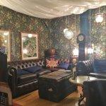 Biddy's Tea Room November 2017