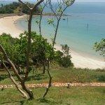 Foto de Ilha dos Frades
