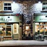 Ferrit and Lee Restaurant