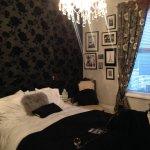Cavendish Lodge Photo