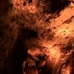 Inside the Great Masson Cavern
