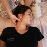 Shiatsu - healing Japanese massage