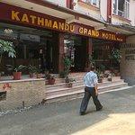 Photo of Kathmandu Grand Hotel