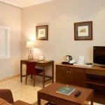 Photo of Suites Barrio de Salamanca Hotel