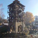 Le Grand Carillon musical à voir et écouter impérativement, très belle création.