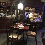 Romantic Cafe Foto