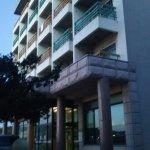 Foto de Cherbourg Hotel