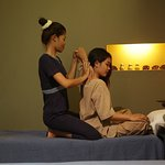 Devatara spa treatments