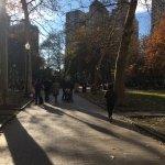 Photo of Rittenhouse Square
