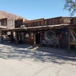 Photo of Calico Ghost Town