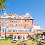 Grand Hotel Swanage Photo