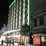 Photo de Holiday Inn Perth City Centre