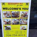 Photo of Mohamed Ali's