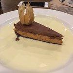 Awsome peanut butter cake