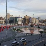 Bilde fra CVK Hotels Taksim