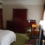 Foto de Tibet Hotel