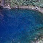 Agua Milagrosa lagoon (Dolina)