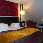 Foto Mercure Hotel Muenchen City Center