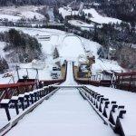 Photo of Olympic Ski Jump Complex
