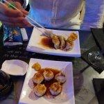 Foto de Sushi-Ya & NEXTDOOR